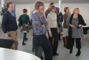 Fleksibilne poti do vseživljenjskega učenja (10. – 15. oktober 2010, Copenhagen, Danska)